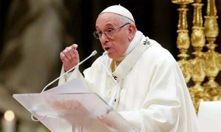 Papa Franciso
