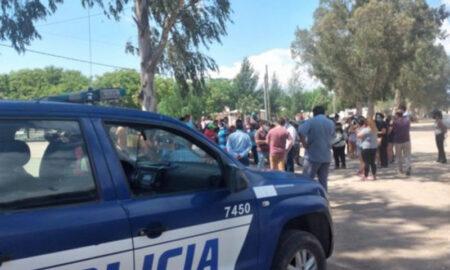 Paso Viejo Córdoba