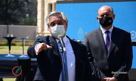 Perotti y Fernández