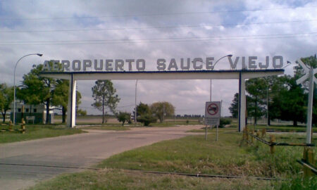 Sauce Viejo