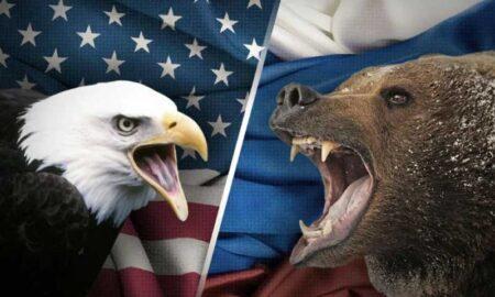 estados unidos vs rusia