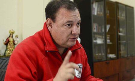 Julián zapata ecuador Comité de Operaciones de Emergencias
