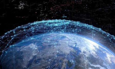 starlink internet satelital global