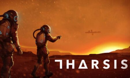 tharsis epic store