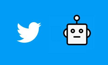 twitter y bots buenos