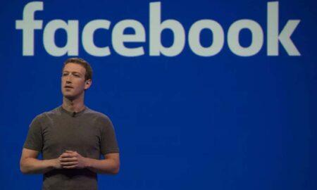 facebook quiere cambiar de nombre