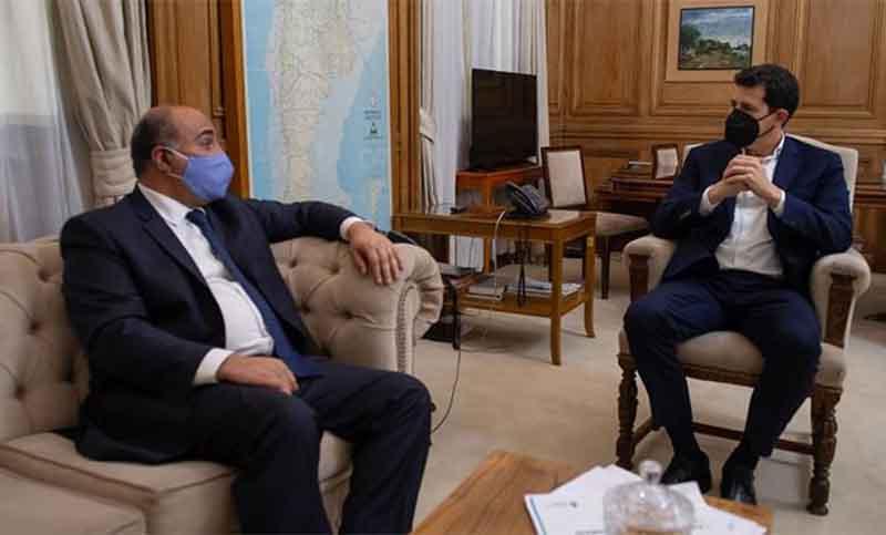 Manzur y De Pedro se reúnen con 20 gobernadores para garantizar el acuerdo de precios