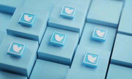 twitter publicidades entre mensajes